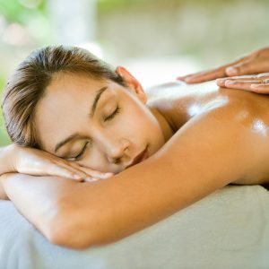 NVQ Level 3 Massage Course by UB Academy London