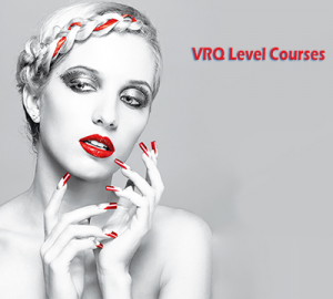 VRQ Courses by UB Academy London