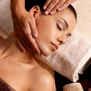 indian-head-massage course buy UB Academy London