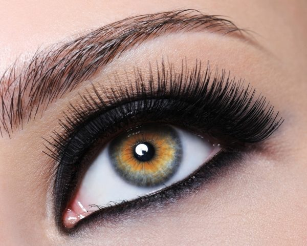 High Volume Eyelash Extensions Course by UB Academy London